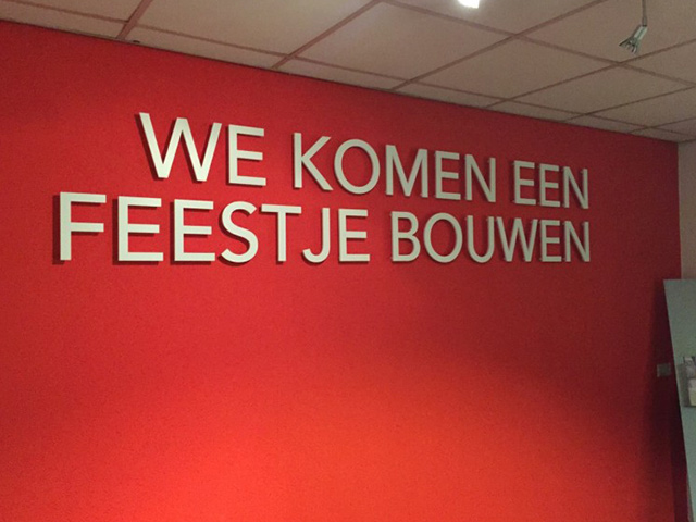 Freesletters Westerhuis Verhuur Twente