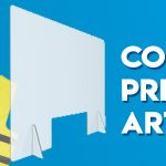 overzicht COVID-19 preventie artikelen