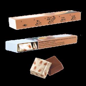 chocolademelk blokjes