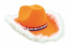 cowboyhoed Holland